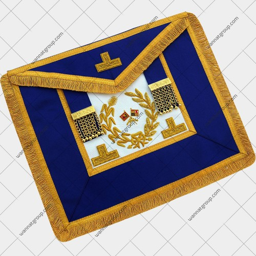 Craft Grand Rank Full Dress Apron