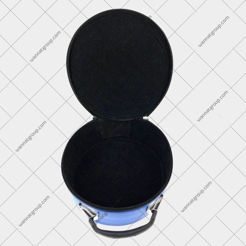Scottish Rite Cap Case Blue