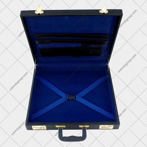 Masonic Apron Grand Hard Case