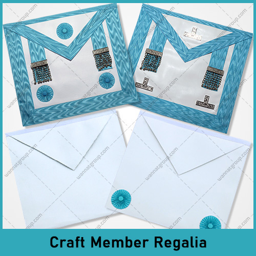 Craft Member Regalia