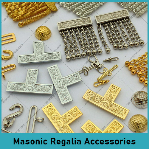 Masonic Regalia Accessories
