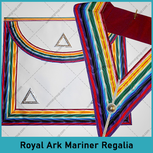 Royal Ark Mariner Regalia