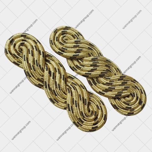 Cord Shoulder Board