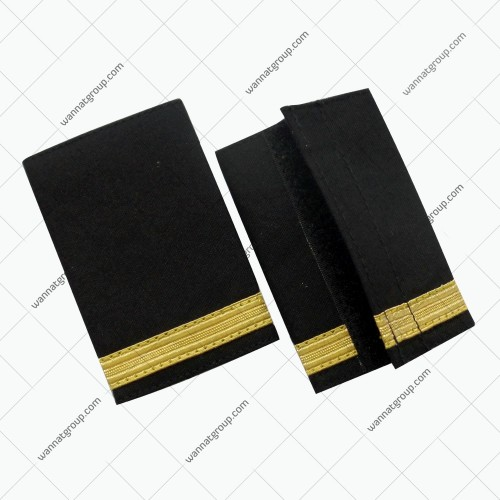 Pilot Uniform Epaulette One Bar